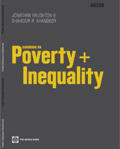 Poverty & Inequality Featured Projects