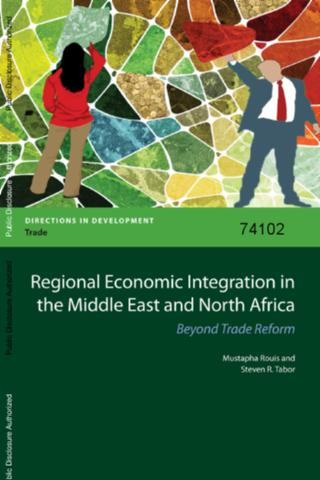 Regional economic integration in the middle east and north africa regional economic integration in the middle east and north africa beyond trade reform sciox Image collections