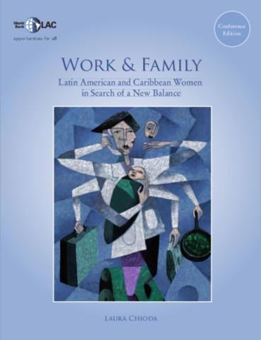 latin american women in the workplace and family living From 65 percent in 2016, the us bureau of labor statistics reported today   black and hispanic families remained more likely to have an unemployed  or  adopted children living in the household who are under 18 years old  for work-- for all women with children under age 18 was 711 percent in.