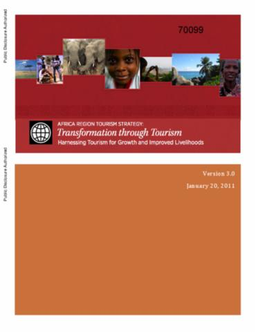 Africa region tourism strategy transformation through tourism africa region tourism strategy transformation through tourism harnessing tourism for growth and improved livelihoods sciox Image collections