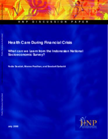 an analysis of indonesias crisis and what china can learn from it Many of the lessons learned from the asian financial crisis can still be applied to situations happening today and can also be used to help alleviate problems in the future.