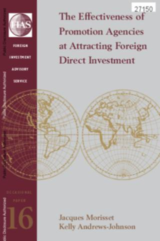 thesis on attracting direct foreign investment Factors that attract foreign direct investment in india economic growth is signified attracting foreign investment in factors that attract foreign direct.