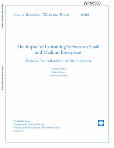 research paper on micro small and medium enterprises