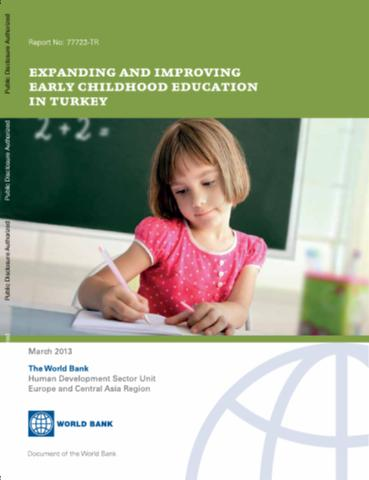 Expanding and improving early childhood education in turkey thumbnail malvernweather Gallery