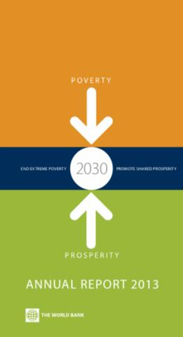 The World Bank Annual Report 2016