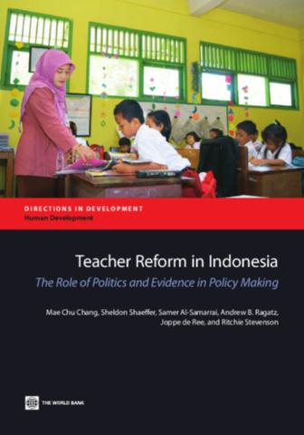 Teacher reform in indonesia the role of politics and evidence in thumbnail malvernweather Gallery