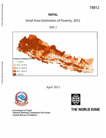 world bank definition of poverty pdf
