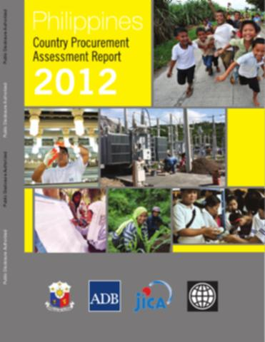 country governance assesment philippines by asian St/esa/pad/sere/72 innovations in governance and public administration: replicating what works department of economic and social affairs united nations.