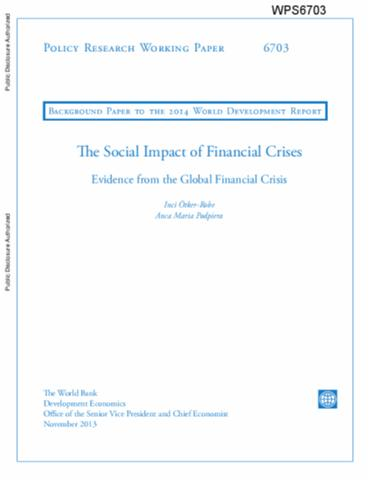 the global financial crisis on gcc countries economics essay 31 the sequence of full liberalisation in sample countries   crisis hit usa,  the world's most powerful economy  7 from middle east and north africa.