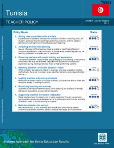 features of public policy pdf