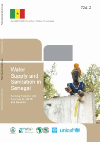 water supply and sanitation in india pdf