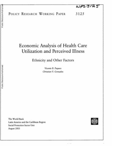 "health care utilization paper The future of home health care project 6 in this paper, the term ""home health care"" is defined as services provided by medicare-certified home health agencies."