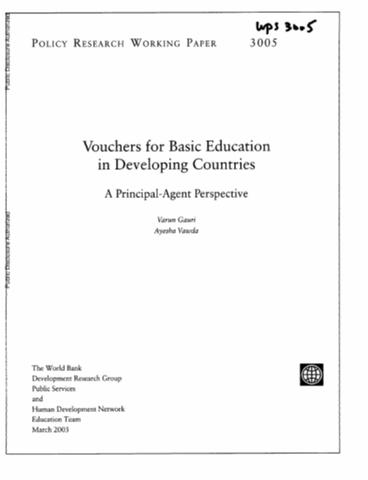 role and functions of world bank pdf