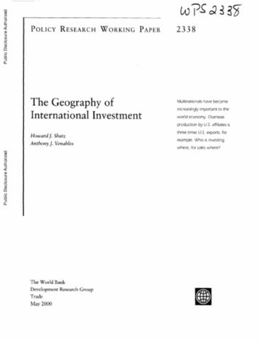 an analysis of the international adoption during the nineties Although the home furnishings industry grew significantly during the 1980s and 1990s, the results of this study indicate that the socioeconomic and demographic factors underlying home furnishing expenditures have remained fairly stable.