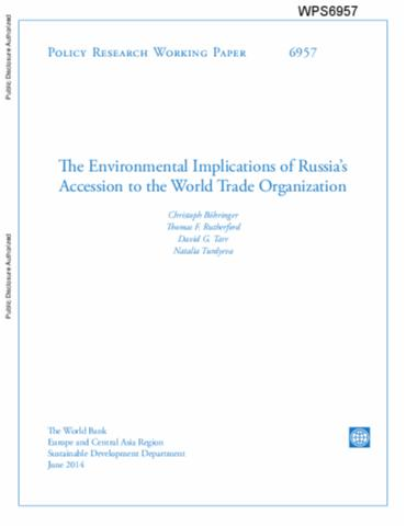 """russian wto accession achievements impacts challenges The us built the wto free trade model that trump apparently wants to tear down on february 6, 2018, in an article entitled """"us leadership in international trade:."""