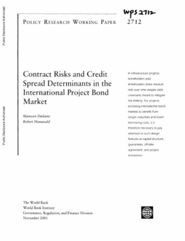 Risk Shifting And Long Term Contracts Evidence From The Ras Gas