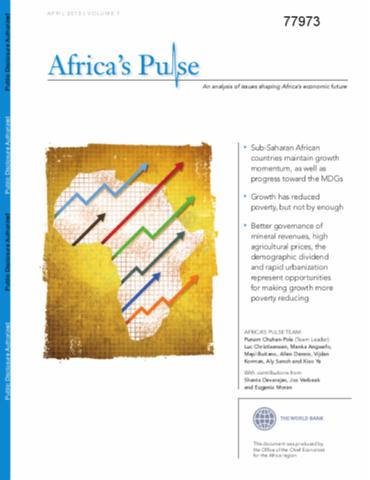an analysis of the economic situation in the africa How the african economies tipped to thrive in 2017 actually performed   analysts such as african economic outlook expect overall growth to.