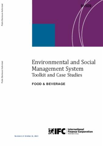 environment managment case study Known to practice all statutory and employee welfare measures within its environment study  the workplace environment and its  of management that.