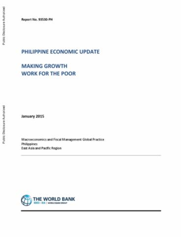 Rising Growth Declining Investment The Puzzle Of The Philippines