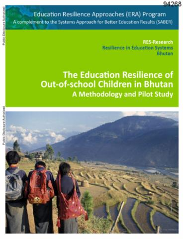 educational reforms in bhutan Although bhutan has achieved gender parity in basic education up to  now that  the education system itself is up for reform and the ministry of.