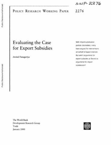 evaluate the case for and against The search for a business case: a shift in perspective  the failure to recognize such interdependence in favor of pitting business against society leads to .
