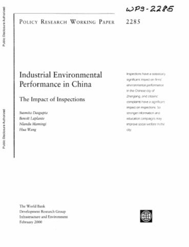 effects of industrialization in china essay Free essays from bartleby | need for & trend of industrialization in india  the  impact of industrialization on literary characters  china's industrialization.