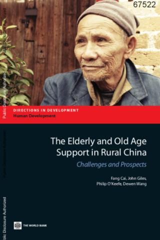 The Elderly and Old Age in Rural China