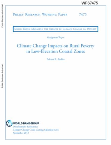 miltarty impacts on climate change pdf