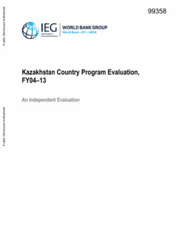 Zambia Country Program Evaluation Fy  An Independent Evaluation