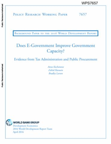 how does public administration impact your The impacts of information technology (it) on public administration and the public sector are assessed by analyzing the empirical research reported in more than 1,000 issues of recent research journals (published between 1987 and 2000) these impacts are categorized in terms of four broad taxonomic .