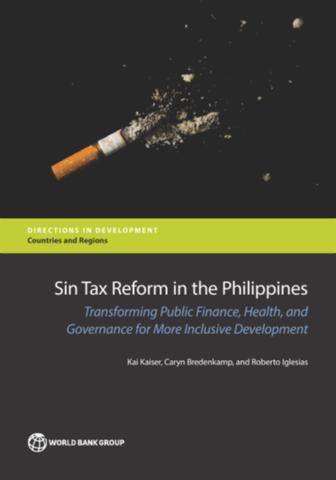 sintax reform law Sin tax law and legal definition - it creates underground markets, which tend toward corruption and violence, and fosters disrespect for the law.