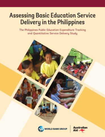 privatizing philippine public service delivery The case against privatizing school support services  including the delivery of education services, into the  privatization is a threat to public.