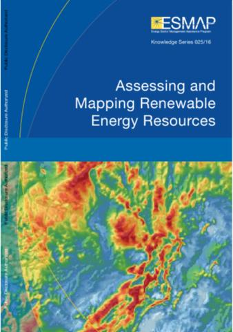 Assessing and mapping renewable energy resources download gumiabroncs Image collections
