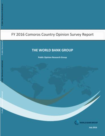 Search fy16 comoros country opinion survey report sciox Images