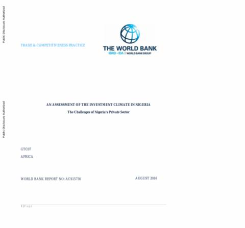 world bank policy research working paper no. 4654 Policy research working paper 6259 global income inequality by the numbers: in history and now an overview branko milanovic the world bank.