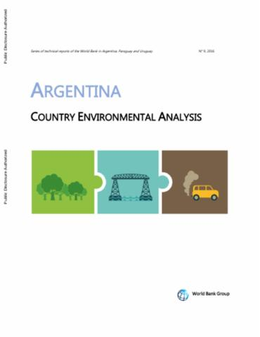 environmental analysis argentina Renewables in argentina 2 contents energías renovables en argentina 2 why renewables in argentina 4 auction of electric energy supply 10 what are the incentives for this industry 14 argentina's new business environment 16 financing and analysis of renewable energy projects 20 exhibit 24.