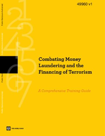 training and development money laundering essay In-house training leadership development programmes  money laundering: international law and guidance international anti-money laundering requirements, set on a .