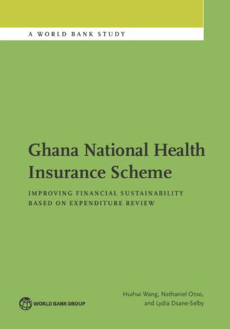 thesis on national health insurance scheme Experiences with universal health coverage (uhc), and for technical advice and  investment support in  nathaniel otoo, deputy chief, ghana national health  insurance authority evelyn  doctoral dissertation award he holds a master's  in.
