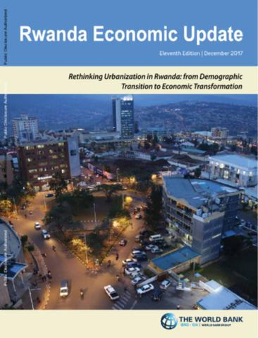 economic profile of rwanda More than two decades on from the 1994 genocide, rwanda's economy has  come a long way.