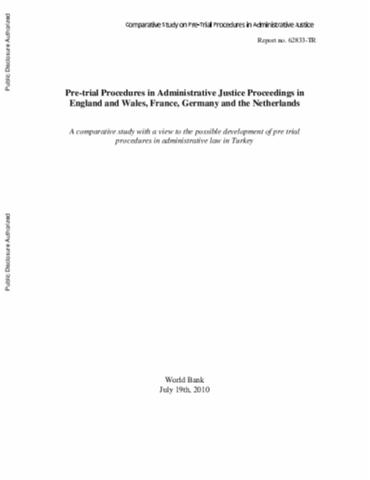 importance of administrative law pdf