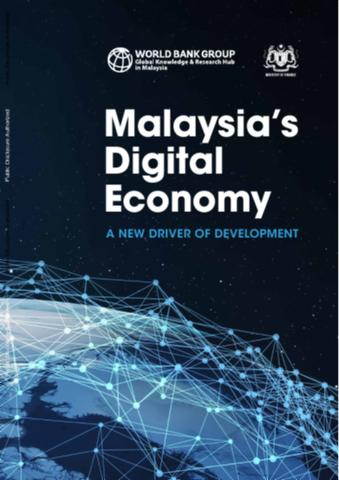 Open knowledge repository malaysias digital economy a new driver of development fandeluxe Image collections
