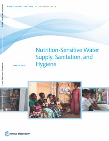 Nutrition-Sensitive Water Supply, Sanitation, and Hygiene