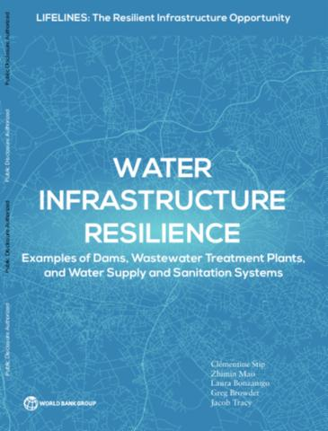 Wastewater Treatment Plant Infrastructure | Asdela