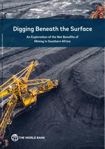 Democratic Republic of Congo : Growth with Governance in the Mining