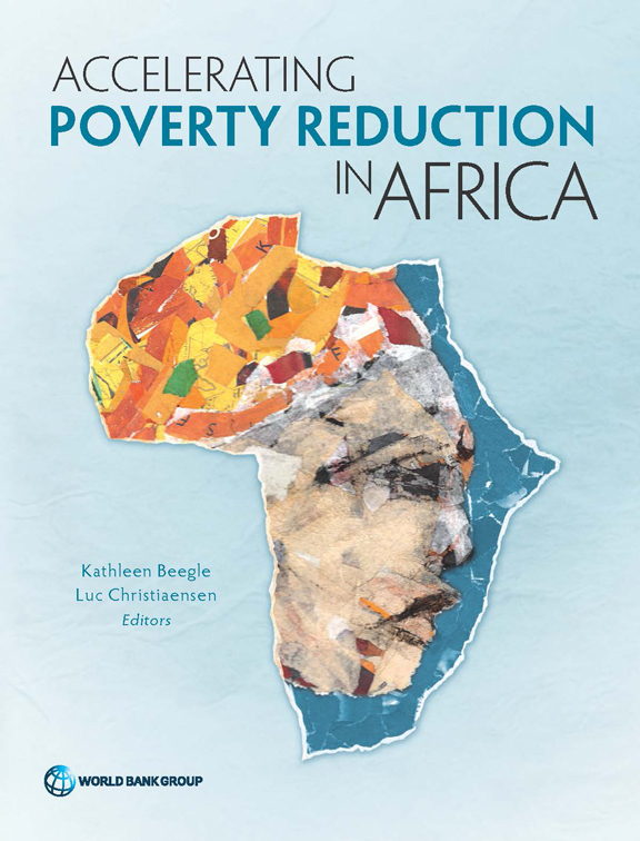 Accelerating Poverty Reduction in Africa