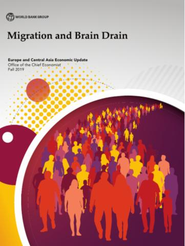Europe and Central Asia Economic Update, Fall 2019 : Migration and Brain Drain