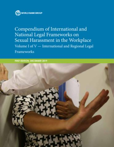 Compendium of International and National Legal Frameworks on Sexual Harassment in the Workplace