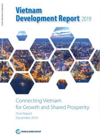 Vietnam Development Report 2019 : Connecting Vietnam for Growth and Shared Prosperity