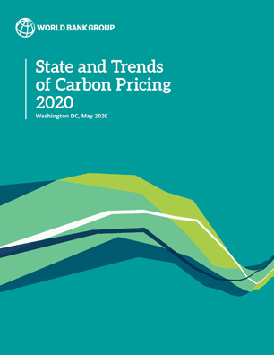 State and Trends of Carbon Pricing 2020
