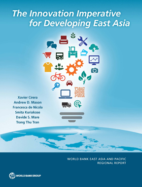 The Innovation Imperative for Developing East Asia